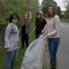Cedar Springs Cleanup