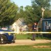 Police investigate homicide near Sand Lake
