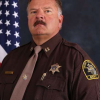 Sheriff announces new Chief Deputy