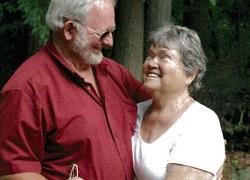 GARY & HELEN JOHNSON