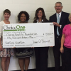 ChoiceOne Bank supports Cherry Health with $50,000 Donation