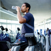 Why Water is Your Workout Buddy