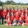 U14 Lady Tri-Hawks remain undefeated