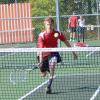 CS Tennis Wins big against two OK Bronze teams