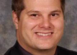 Associate Superintendent David Cairy lands state-wide job