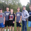 Chargers take 2nd in Fremont Cross Country Invitational
