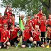 CASSA U11 wins championship
