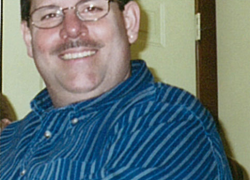RONALD R. BURT