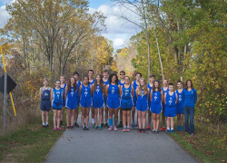 Chargers have strong showing at state meet