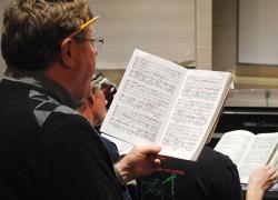 MCC's alumni & friends choir presents Händel's Messiah