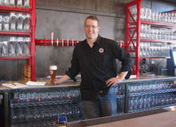 Brewery finds niche in German tradition