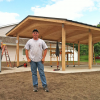 Morley Park pavilion to be dedicated