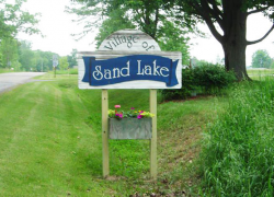 Sand Lake Village Council fires zoning administrator