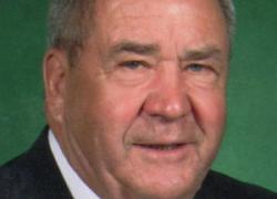Edward A. Hordyk