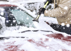 Is warming your engine a winter must?