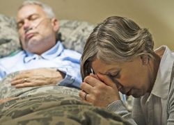 Spiritual Care at the end-of-life