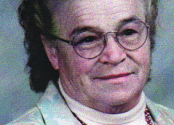 ESTHER M. HEISS