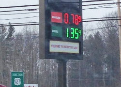 Michigan sees lowest gas prices in nation