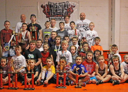 WMP claims 14 championship titles