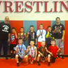 Youth wrestlers continue to win