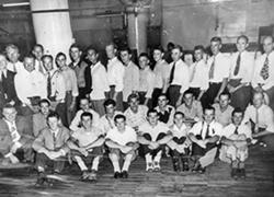 FFA Celebrates 70 Years in Cedar Springs