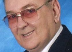 Virgil H. Tillottson