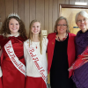Donna Clark named 2016 Red Flannel Festival Grand Marshal