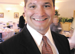 Rockford City Manager Michael Young dies at 48