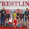 Youth wrestlers place at tournament