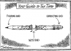 Your Guide to Tax Time