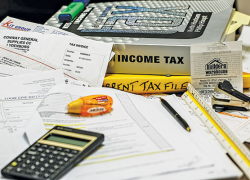 Tax Time: Choose your preparer carefully