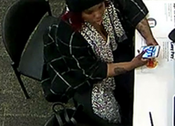 Police arrest six in credit card fraud, seek another suspect