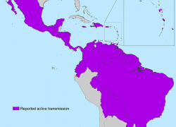 Health Department cautions travelers about Zika virus