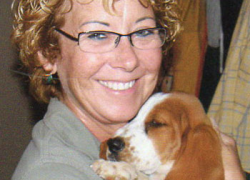 Louise Marie (Brunnenkant) Bassett