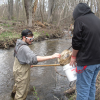 CTA students found what's bugging us in Cedar Creek
