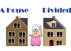 """A House Divided"" at the Kent Theatre"