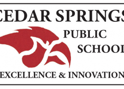 Cedar Springs Schools renews accreditation