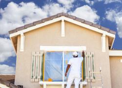 Seven secrets to longer life for exterior paint