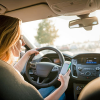 Drive away distractions to protect teens behind the wheel