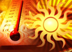 Dangerously hot weather prompts warnings