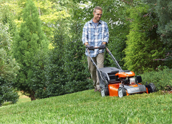 The science of lawn care made simple
