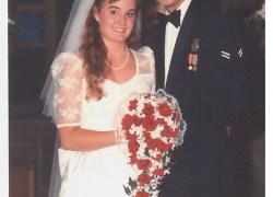25th Wedding Anniversary