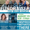 Fundraiser for Brison Ricker