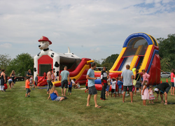River Rock Church hosts annual summer festival August 21
