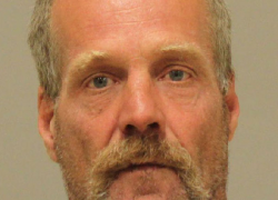Man arrested in hit and run
