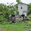 Six tornadoes hit West Michigan