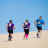 Amazing Race experience in Sleeping Bear Dunes