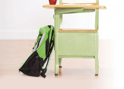Five organizing tips to help tame back-to-school chaos