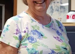 Long time church secretary to retire
