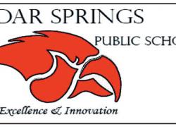 Cedar Springs Schools focus on suicide prevention